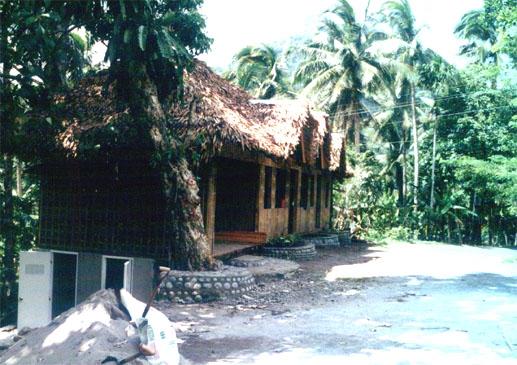 Balay-Buhay