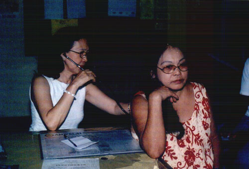 Dra. Gloria E. Guysayko