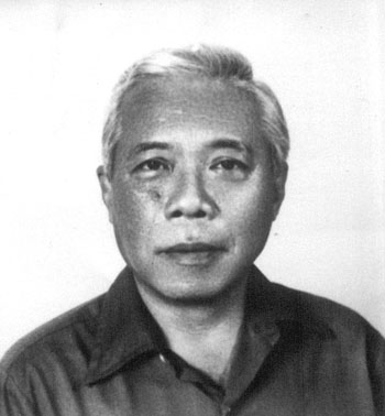 Dr. Noli G. Fortades